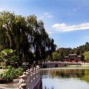 北京-北海公园