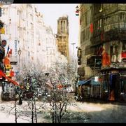 【淮师之声】城市印象--伊斯坦布尔有只喵-喜马拉雅fm