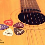有一种宁静叫做木吉他