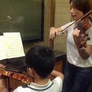 小提琴乐队曲子-喜马拉雅fm