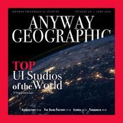 №20: Anyway Geographic-喜马拉雅fm