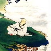 古代文学标准诵读·古文(初中文言文)