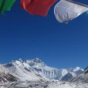 在西藏,遇见世界遇见你