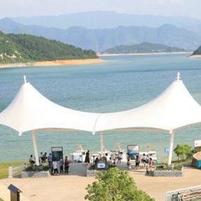 郴州-东江湖凤凰岛景区