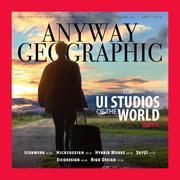 №25: Anyway Geographic II-喜马拉雅fm