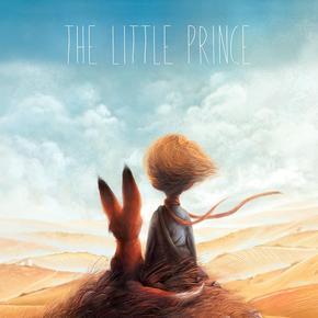 小王子 | The Little Prince-喜马拉雅fm
