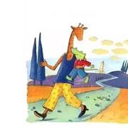 第31期|《好奇的乔治和小狗》-喜马拉雅fm