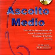 Ascolto Medio 意大利语中级听力