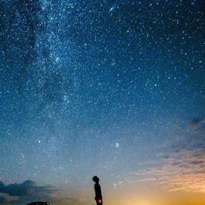 繁星春水冰心图片