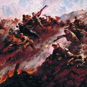 战士也敢挑战军长!秦基伟老军长的胜战之道-喜马拉雅fm