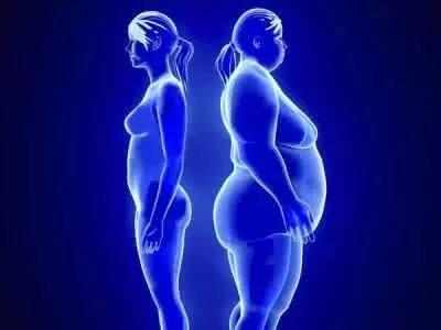 a湿气减肥湿气胖子10个很快9个声音重,养生先祛湿,简介就瘦.瘦身减肥的微商图片