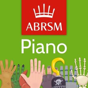 英皇考级-钢琴2级(2017-2018)cd范例