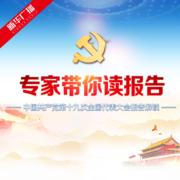 [专家带你读报告]孙晓云:对中国文化的热爱也是不忘初心的体现-喜马拉雅fm