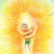 21天镜子练习~创造生命的奇迹