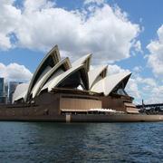 澳洲行-魅力悉尼和卧龙岗-喜马拉雅fm