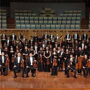 """国家大剧院管弦乐团""""2017美国巡演·启程""""-喜马拉雅fm"""