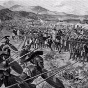 002 108次影响人类的重要战争(四川话)为捍卫独立而战——马拉松之战-喜马拉雅fm