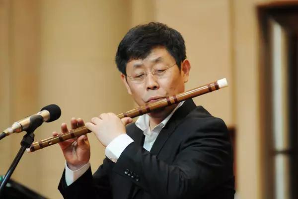 笛子曲|《秦川抒怀》马迪老师经典笛子独奏曲