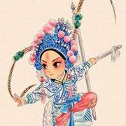 沪剧《借黄糠》(全剧)上海沪剧院(汪华忠.吴素秋版)