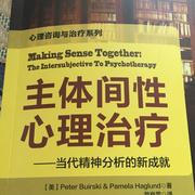 《主体间性心理治疗》第二章 主体间感受性(3)-喜马拉雅fm