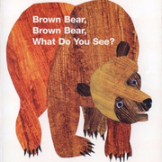 Brown Bear, Brown Bear, What Do You See?-喜马拉雅fm
