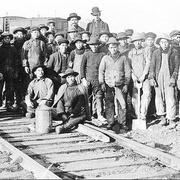 华人移民历史和社会影响-水煮澳洲-喜马拉雅fm