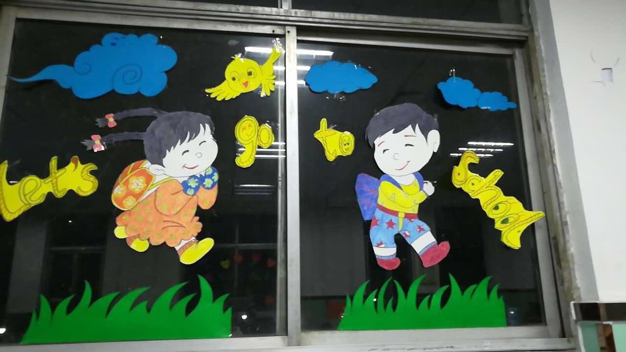 """12月10日,新世纪学校四五班举行了""""美食分享,快乐生活""""主题活动."""