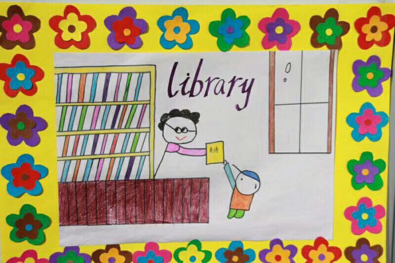 制作了自己喜欢的单词,句子图片,很多英语小朋友如生活中水果,小动物