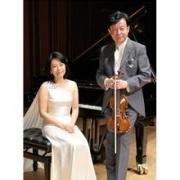 新疆之春-小提琴独奏图片