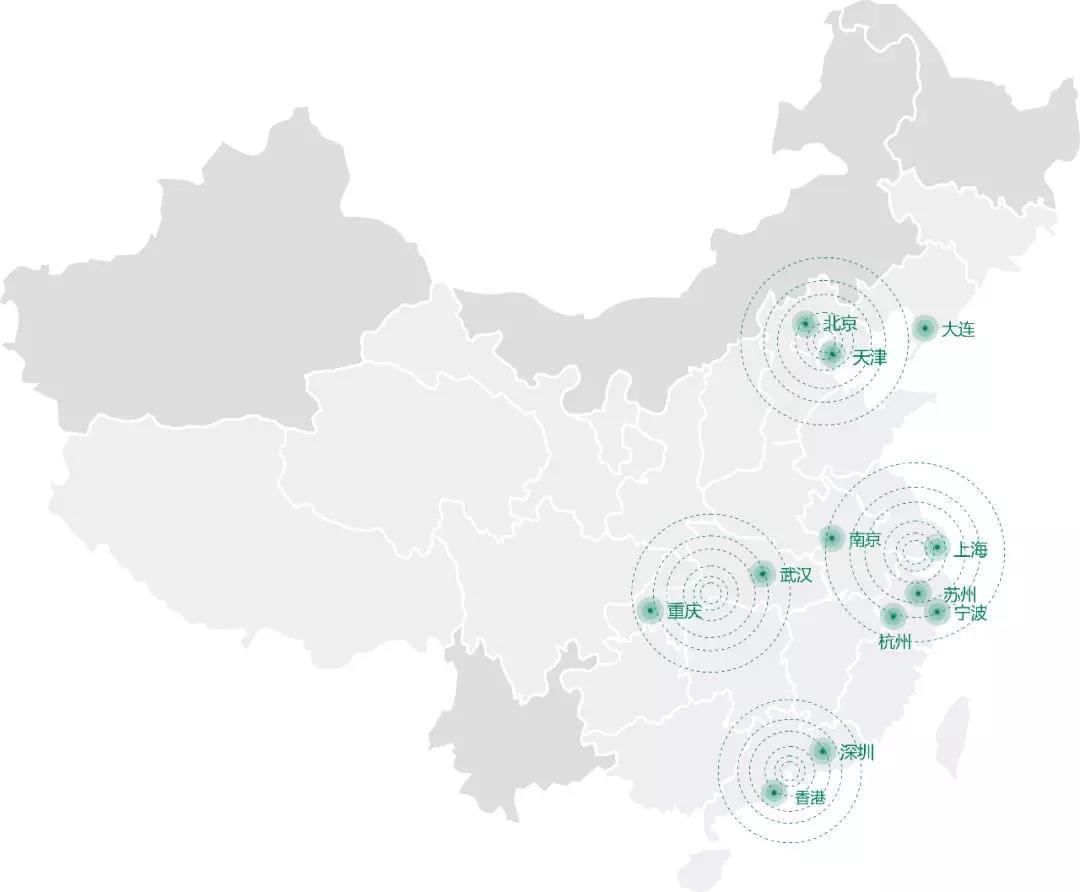 """这预示着招商蛇口公寓业务从深耕深圳正在一步步部署全国,致力于成为"""""""