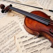 优美小提琴曲