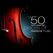 基础古典音乐50首
