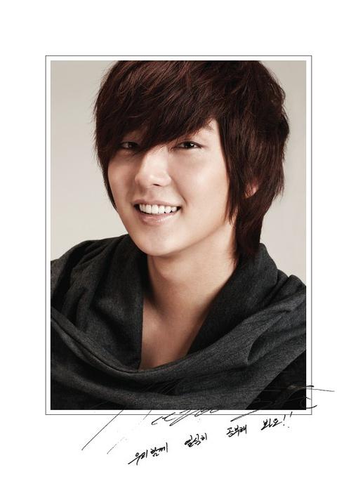 韩流巨星李准基亲自录音韩语学习MP3
