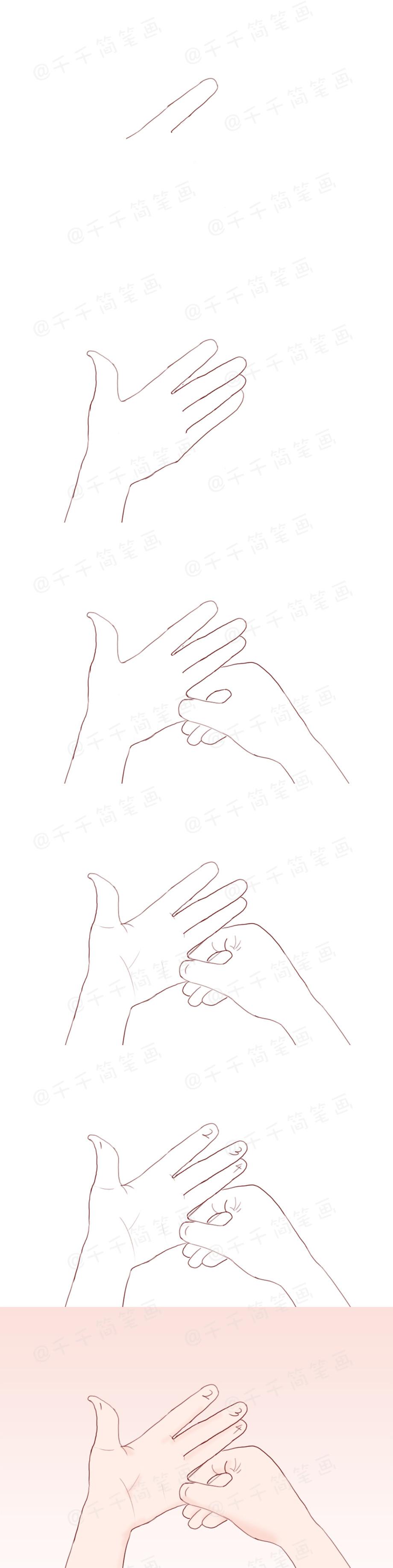 【5岁+成语故事】屈指可数【千千简笔画国学 】