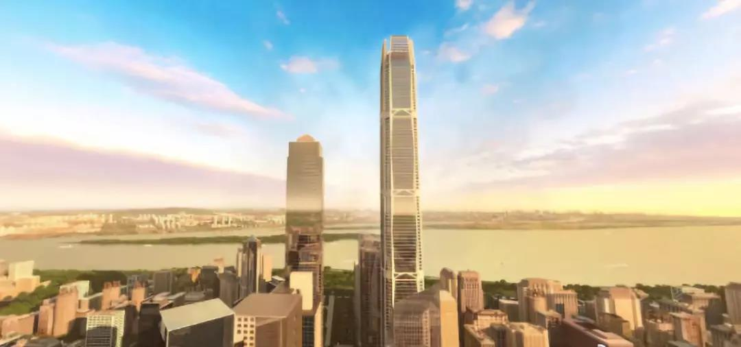江北新區2019年城鄉建設計劃來了圖片