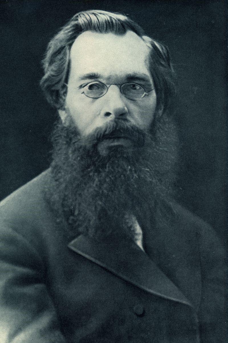 萨符拉索夫是俄国著名的风景画画家,他的作品对后来的俄国风景画有着