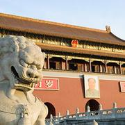 北京-天安门广场