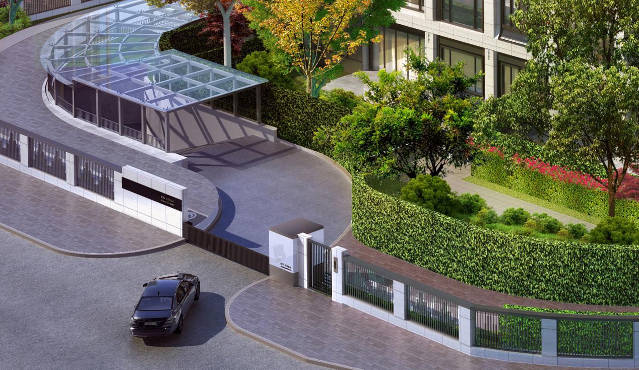 滨海新区|视觉天著春秋展示设计的远洋平面设计是什么图片